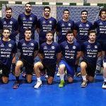 El Club Balonmano Maracena inicia la competición con solidez como local