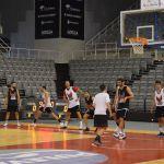 Coviran Granada afronta una semana con dos partidos en el horizonte
