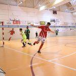 SIMA Peligros Fútbol Sala está de vuelta en la liga con un excelente rendimiento
