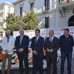Granada será la capital del motor este fin de semana