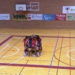 El Club Deportivo Universidad de Granada femenino consigue un rotundo triunfo en Murcia