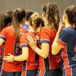 El quinto set, el mejor aliado del Club Deportivo Universidad de Granada en voleibol femenino