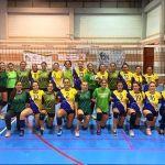 El Club Voleibol Sermud Armilla estrena una temporada ilusionante y con nuevos retos, ampliando equipos