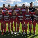 El Granada CF Femenino no encuentra la suerte necesaria para puntuar en Albacete