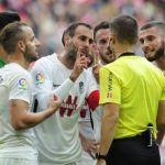 La pólemica de las decisiones del VAR sentencian al Granada CF ante el Athletic Club