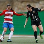 El Granada CF Femenino triunfa por la mínima en la visita al Córdoba CF
