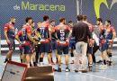 El Club Balonmano Maracena La Esquinita de Javi sale de la zona noble de la clasificación