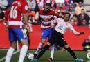 El Granada CF demuestra raza para remontar las adversidades ante su gente