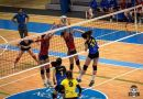 El duelo andaluz en Primera División de voleibol femenino cae del lado de AVG Almería ante CDU Granada