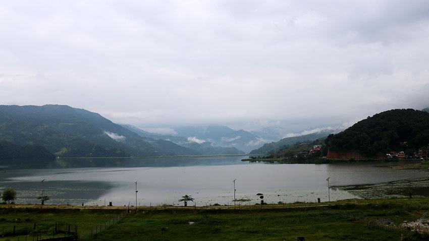 alojarse en Nepal
