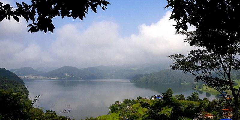 Lago Begnas Nepal
