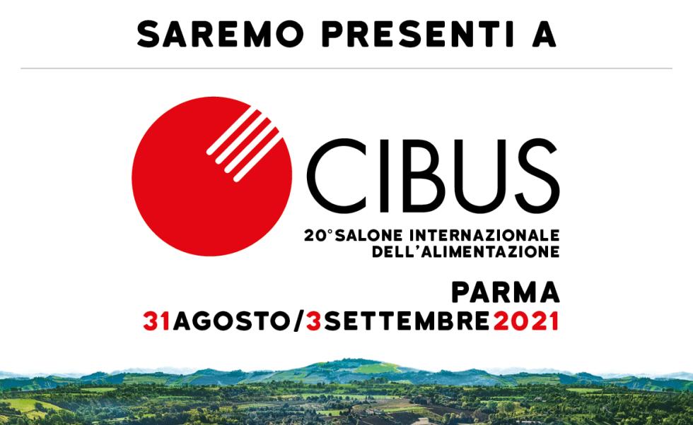 Cibus Fiera agroalimentare Parma