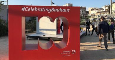 Marseille : l'Art Allemand «Bauhaus» à la Friche de la Belle-de-Mai