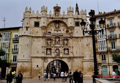 ESPAGNE : Castilla y Leon
