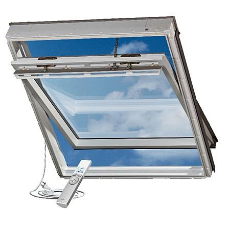 Окно мансардное Velux GGL Integra 3073 «Люкс»