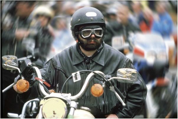 Le motard