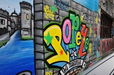 02 Tag - La Rochelle 2011