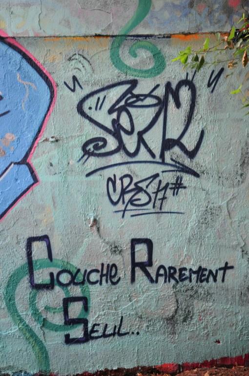 12 Tag - La Rochelle 2011