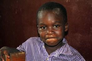 Ecole maternelle à Assomé SD 1 026