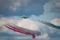 Patrouille & Airbus