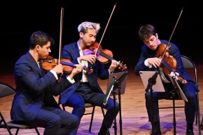 Rémy - Haydn vendredi 17 sept - 21