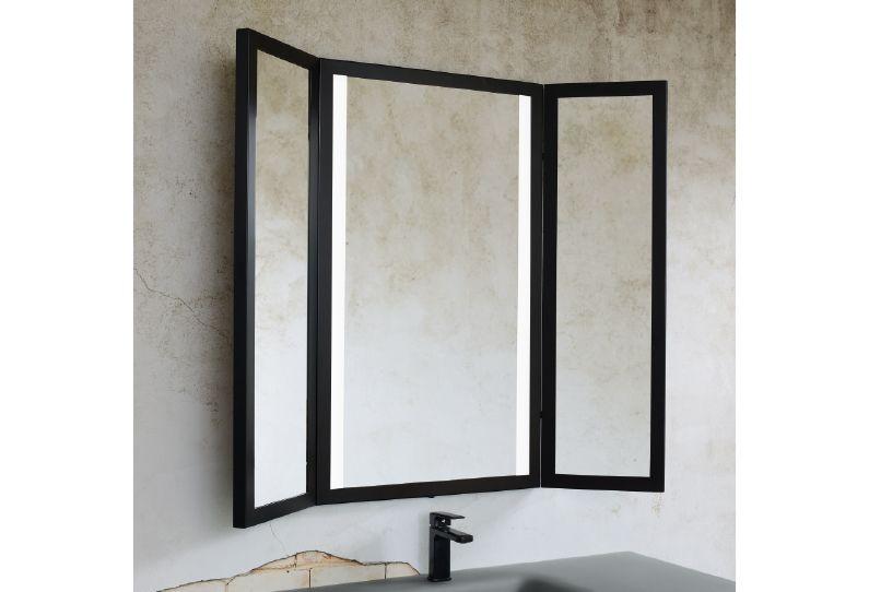 reflet triptyque miroirs et armoires