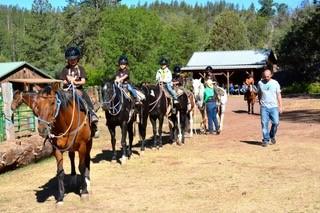 R-C Equestrian Program
