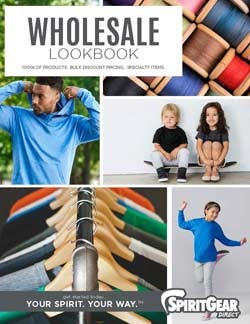 Wholesale Spirit Gear