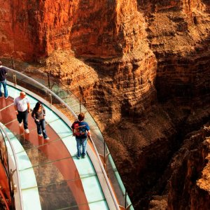 INDIAN COUNTRY SKYWALK
