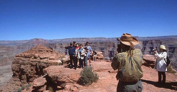 Grand Canyon West Rim Bus Tour Grand Canyon Today