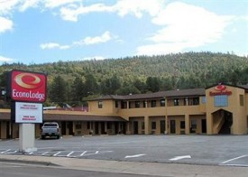 Econo Lodge Williams - Grand Canyon Tourist