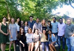 Summer Students 2016
