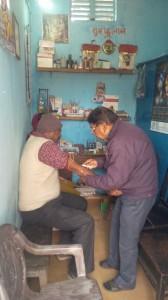 TB Testing In India