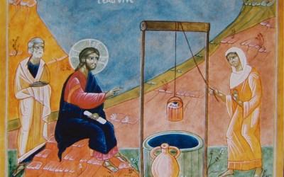 Homélie par le pasteur Antoine Reymond 19 mars 2017