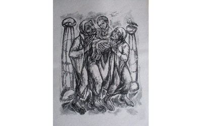 Homélie par le pasteur Jean-Philippe Calame, dimanche 30 décembre 2018