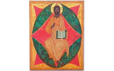 Homélie par le pasteur Christian Glardon, 24 novembre 2019, Le Christ roi de l'univers