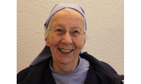 Sœur Claire-Irène