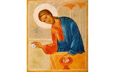 Homélie par le pasteur Jean-Philippe Calame pour jeudi saint, 9 avril 2020