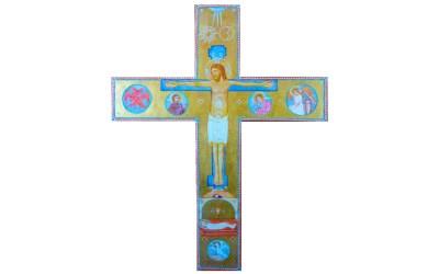 Homélie par le pasteur Hyonou Paik pour le 14 septembre 2020, fête de la Croix Vivifiante