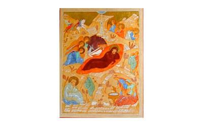Homélie par le pasteur Pierre-Yves Brandt pour la fête de Noël, le 24 décembre 2020