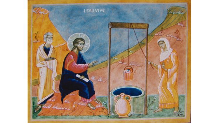 Homélie par le pasteur Joël Pinto pour le 3ème dimanche de carême – La Samaritaine, le 7 mars 2021