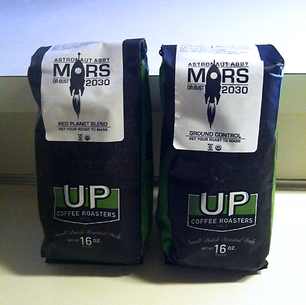 UP Coffee One