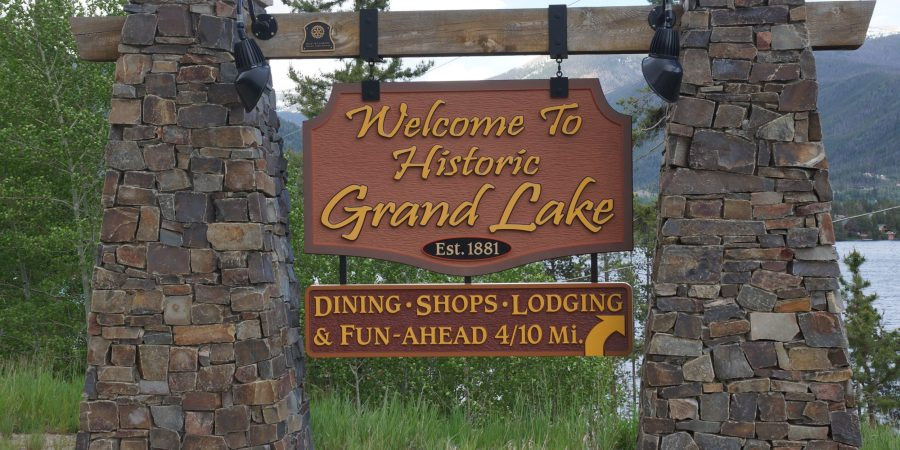 Historic Grand Lake