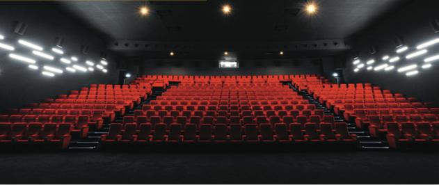 louer une salle au cinema limoges