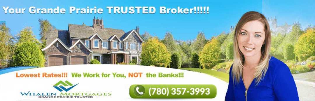 Grande Prairie RMG Mortgages