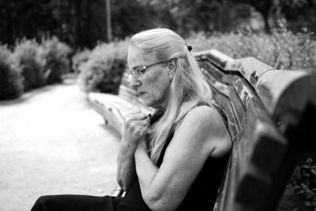 Alfonsi Villar Gómez actuó en una obra sobre violencia de género