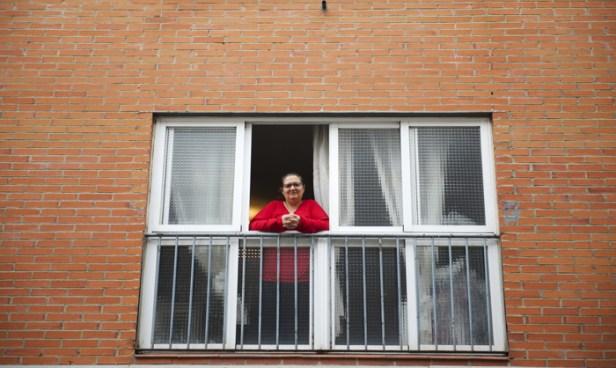 Matilde Manzano Salazar defiende la cultura gitana