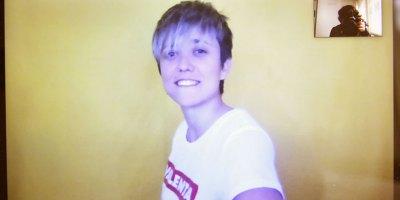Diana de Arias tiene 30 años y así es su vida tras haber sufrido un ictus