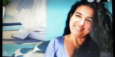 Isabelle-Delgado tiene long covid o covid persistente y así es su vida