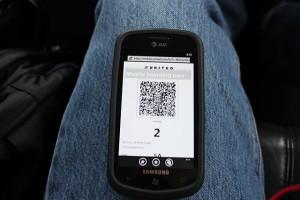 negocio de las Apps móviles celular